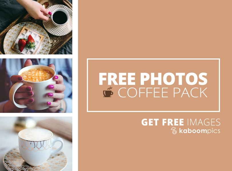free-photos-coffee-pack
