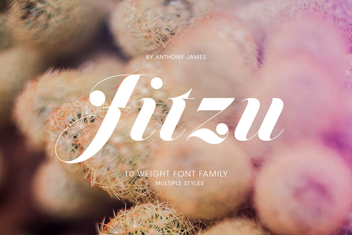 jitzu-swash-medium-free-font