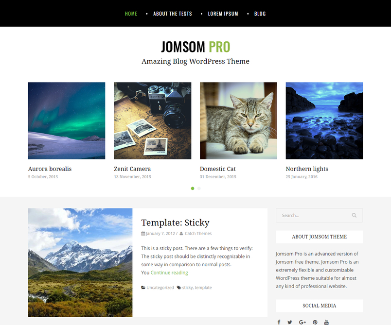 jomsom-blog-wordpress-theme-1