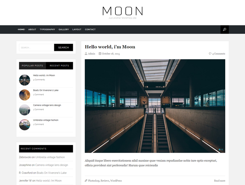moon-free-blog-wordpress-theme-1