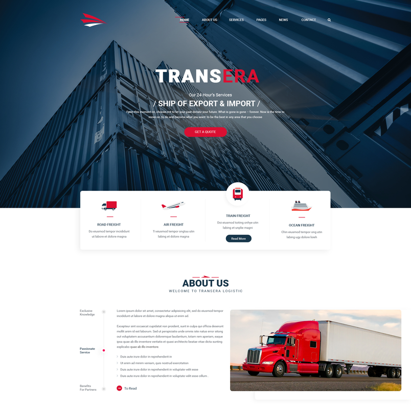transera-transportation-logistics-psd-template-2