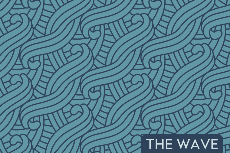 wave-lines-seamless-pattern