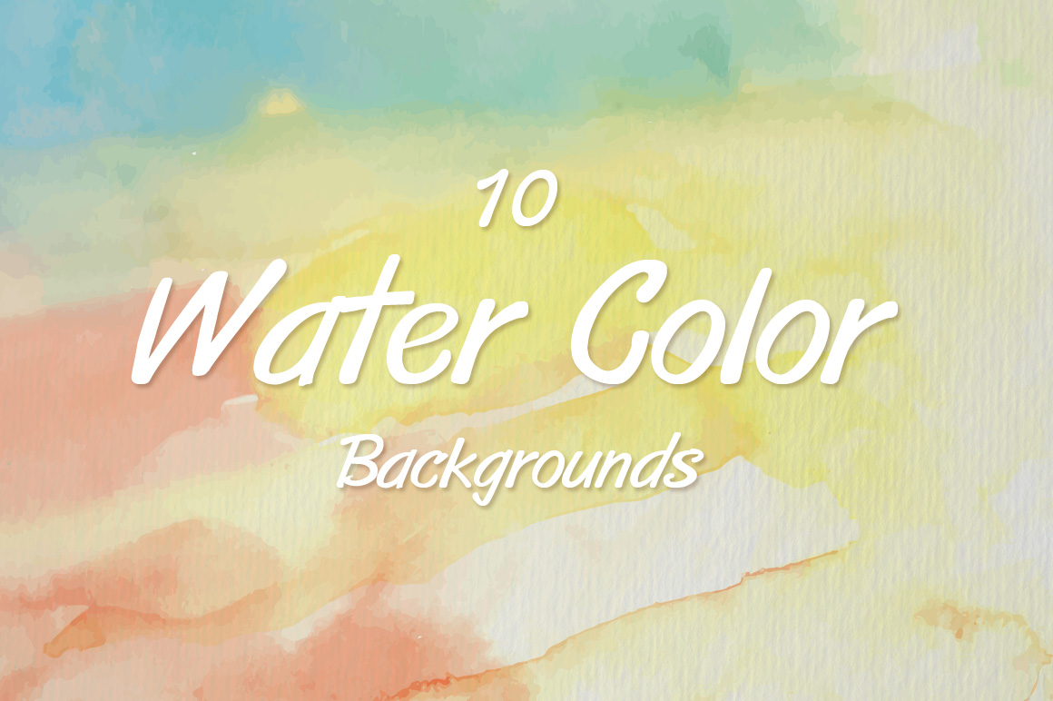 10-water-color-backgrounds