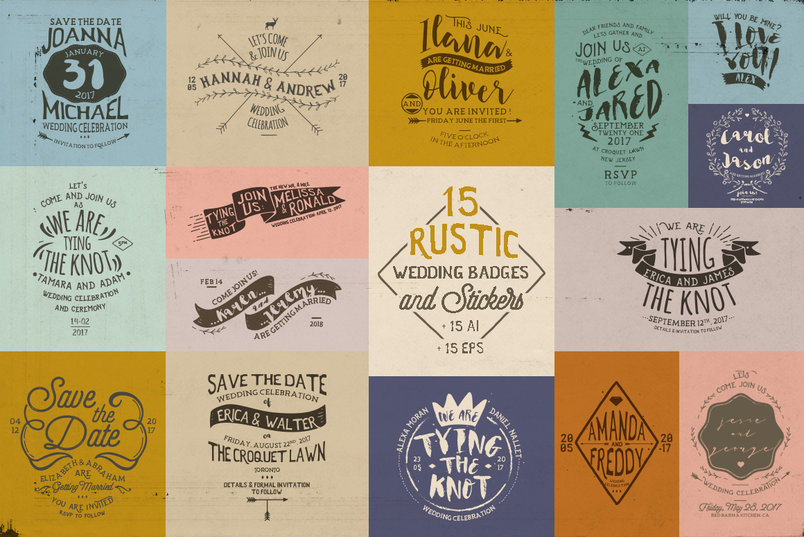 15-rustic-wedding-badges-stickers-2