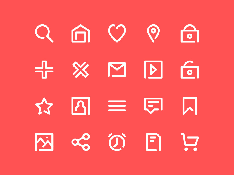 20-outline-icons-freebie