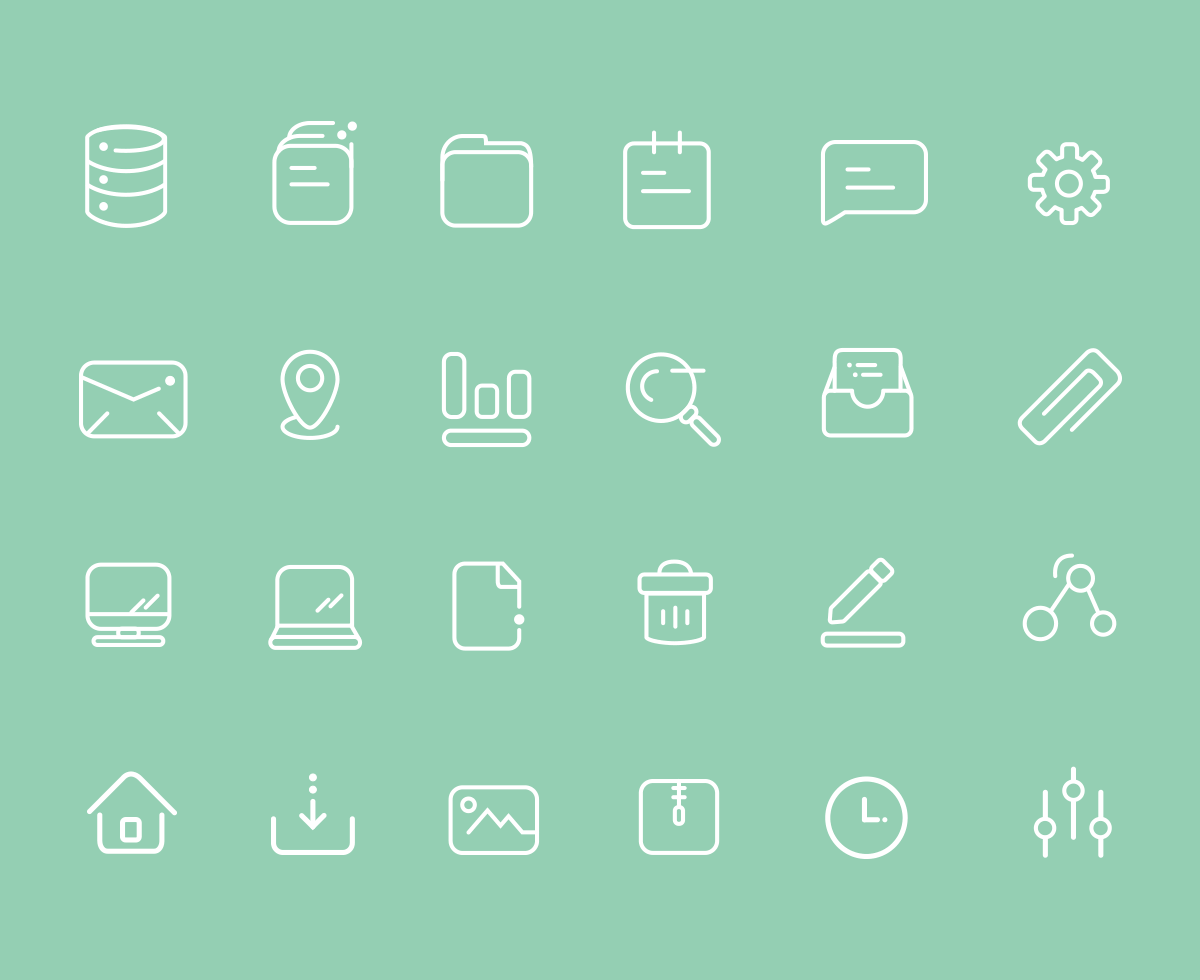 24-user-interface-icons