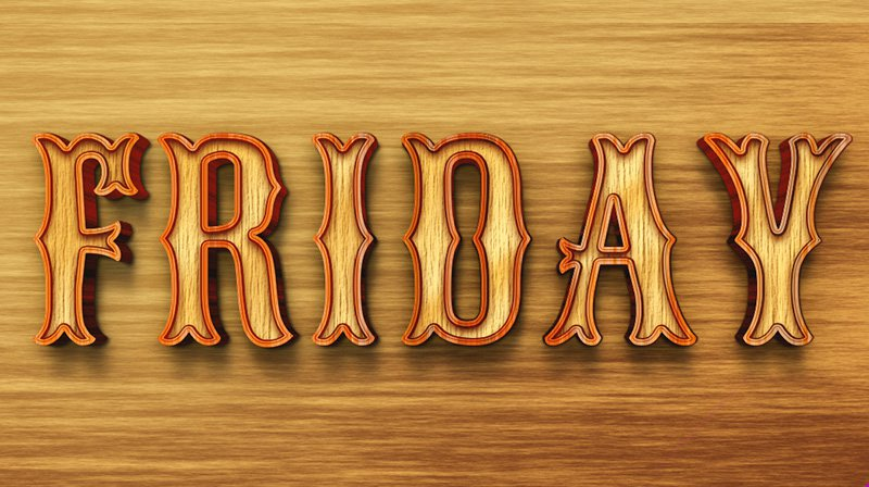 3D-Wood-Text-Style-PSD