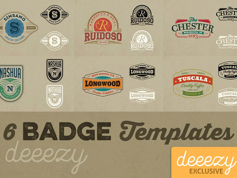 6-FREE-Badge-or-Logo-Templates