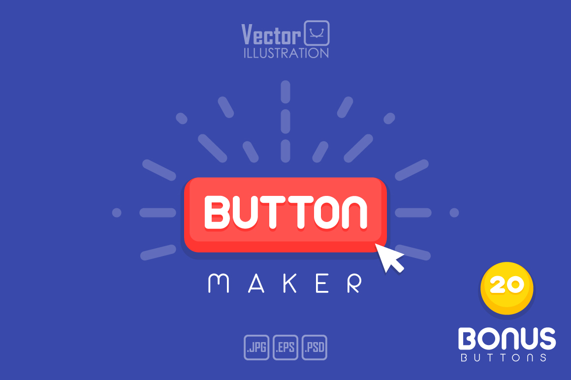 Button-Maker
