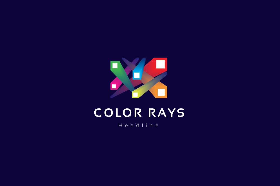 Color-rays-logo