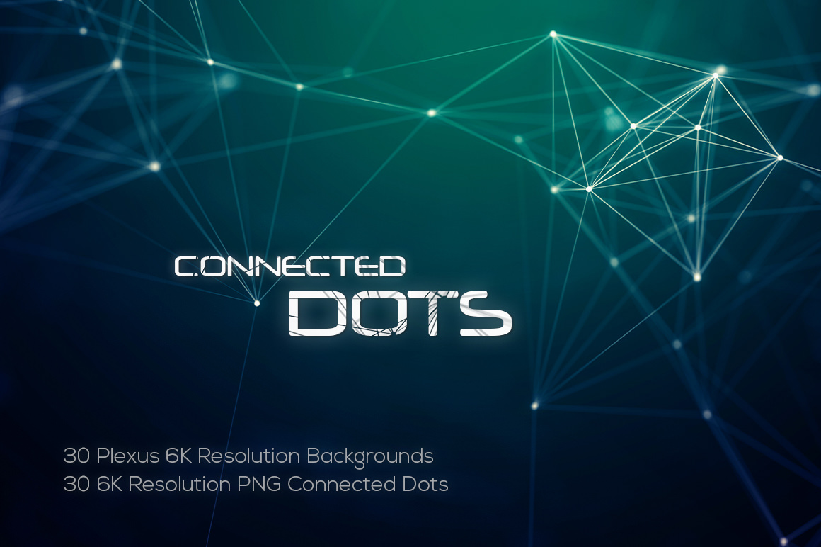 Connected-Dots