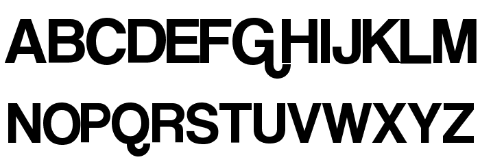 Coolvetica-font