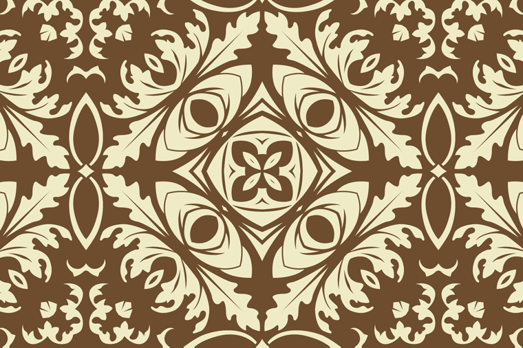 Decorative-Vintage-Seamless-Pattern