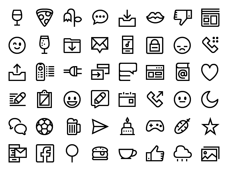 Free-Windows-10-Communication-Icons2
