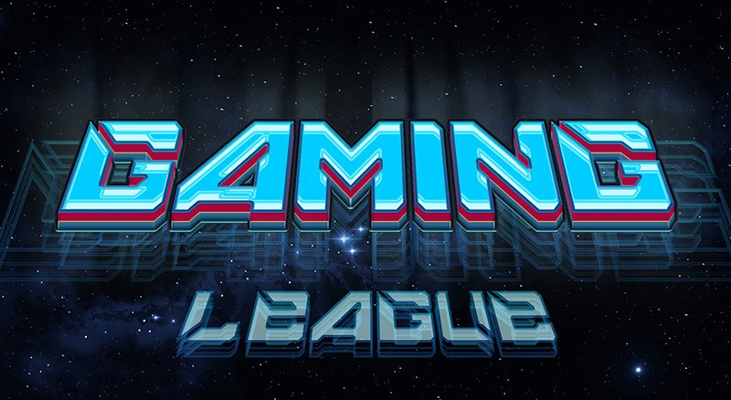 Gaming-League-Text-Style-PSD