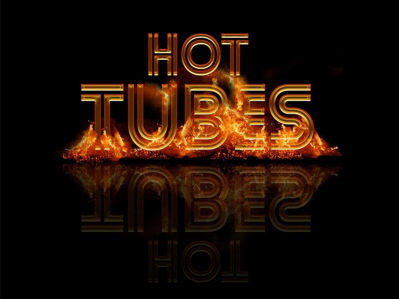 Hot-Tubes-Text-Style-PSD