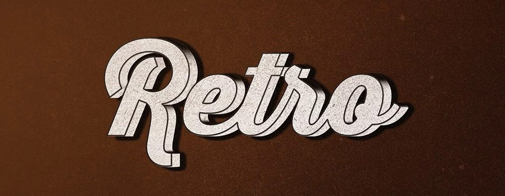 Retro-Text-Effect-PSD-1