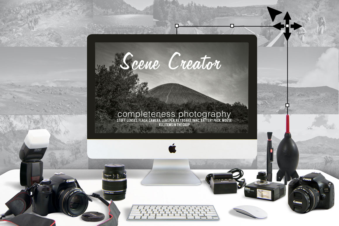 Scene-Creator-Photgraphy-Equipment
