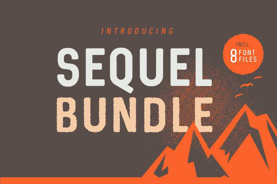 Sequel-Bundle