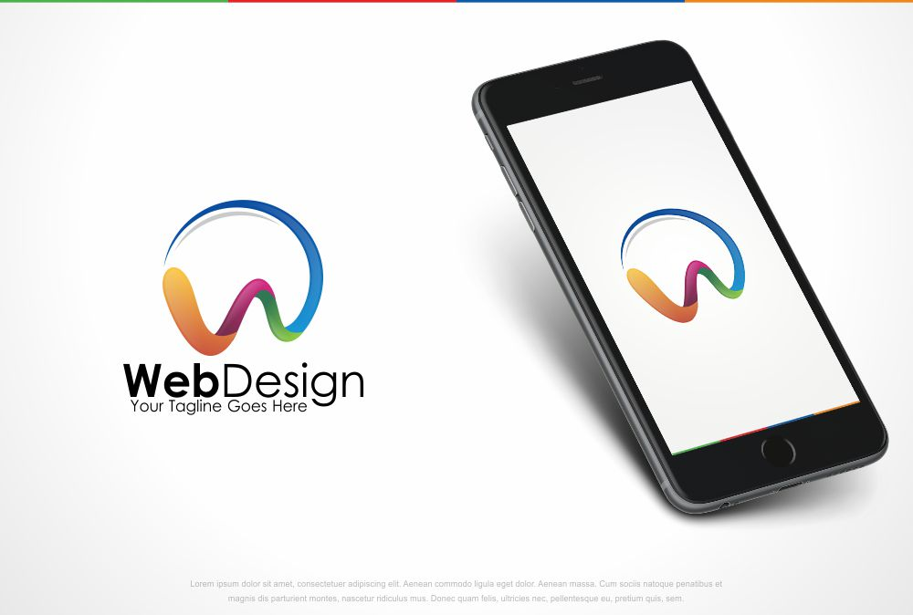 Web-Design-Logo-Template