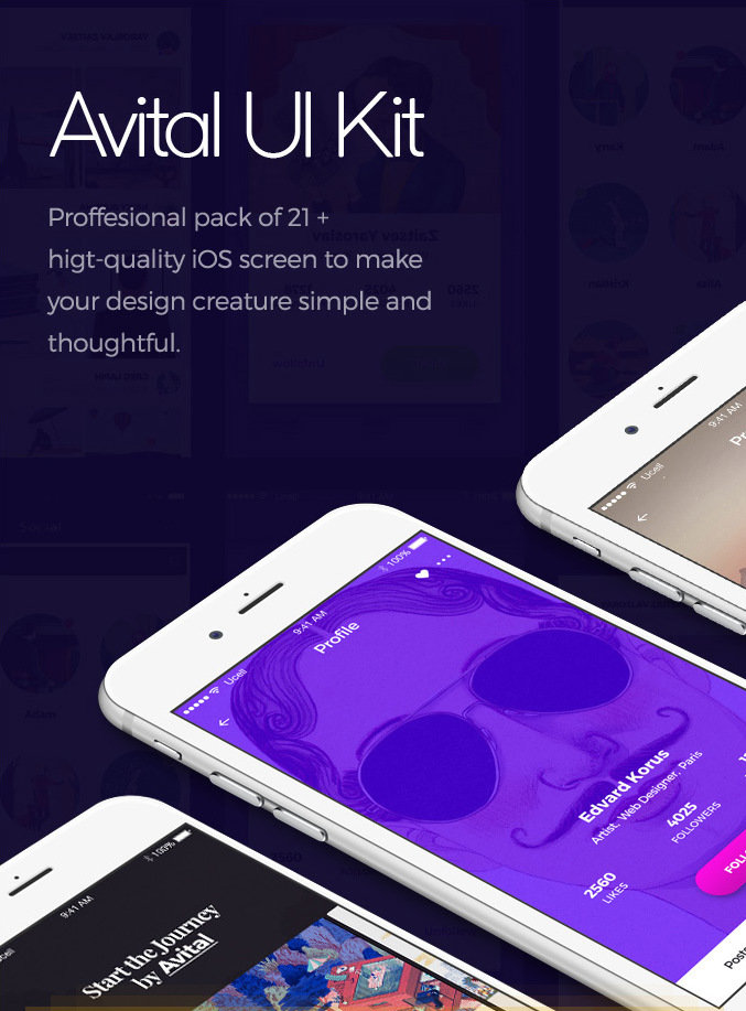 avital-mobile-ui-kit-2
