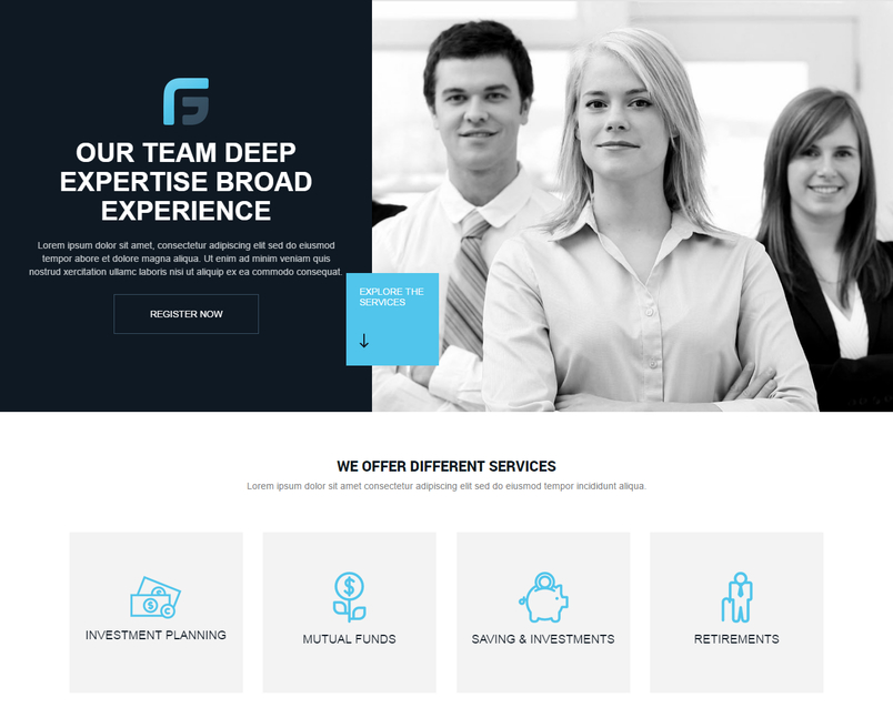 finance-group-multi-purpose-html5-website-template-1