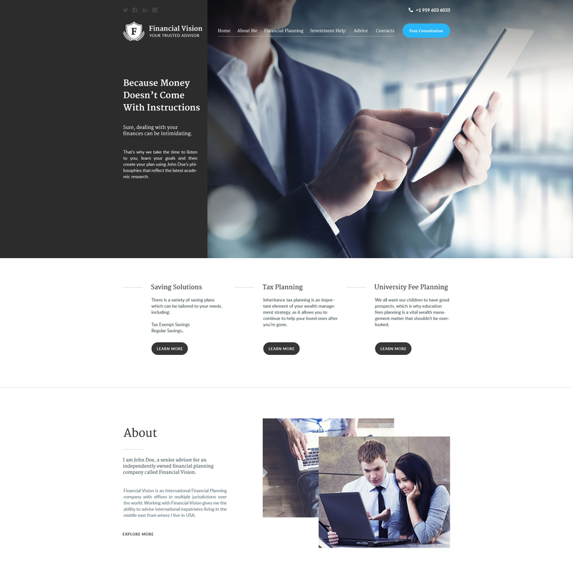financial-advisor-responsive-website-template-1