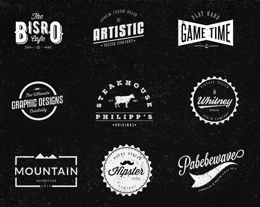 free-retro-logos-and-badges