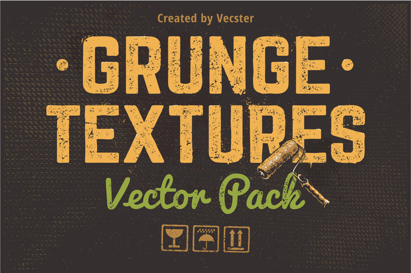 grunge-textures-vector-pack-2