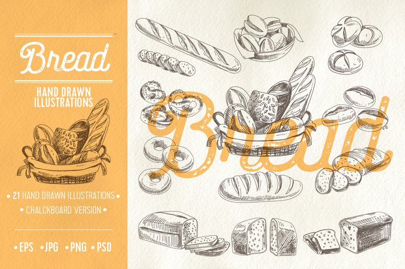 hand-drawn-bread-illustrations-2