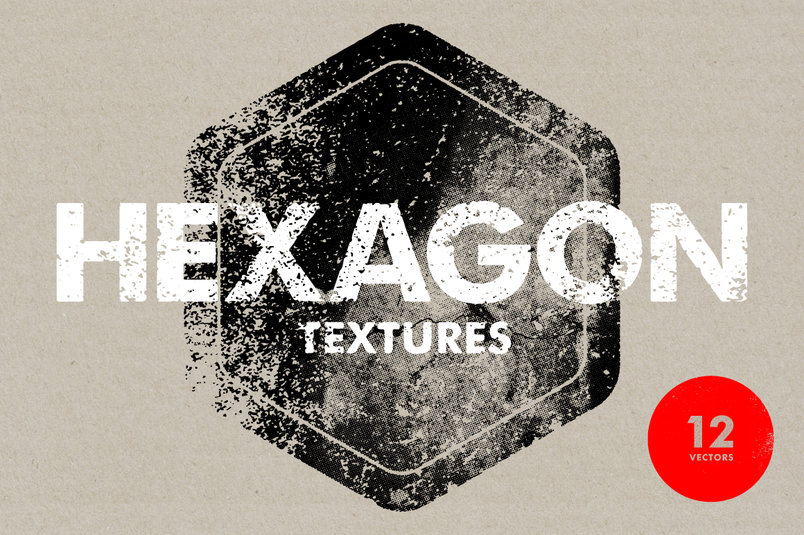 hexagon-textures-12-vectors-2