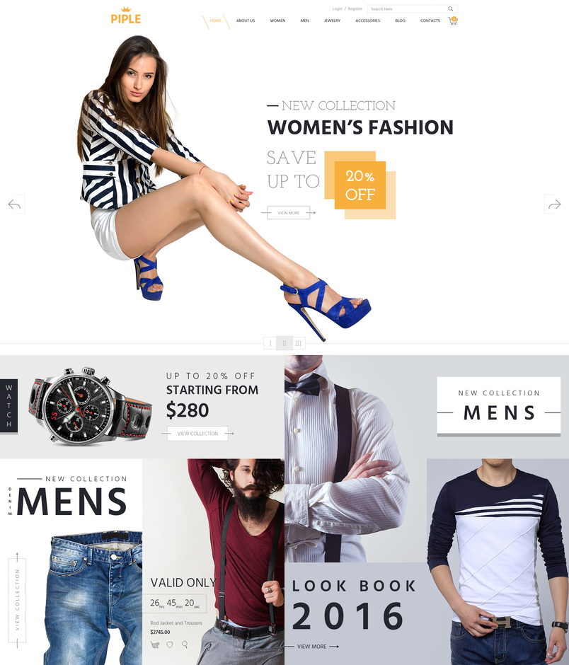 piple-business-ecommerce-psd-template-2