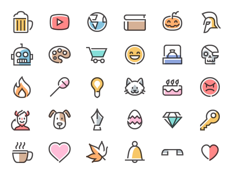 simple-line-icons