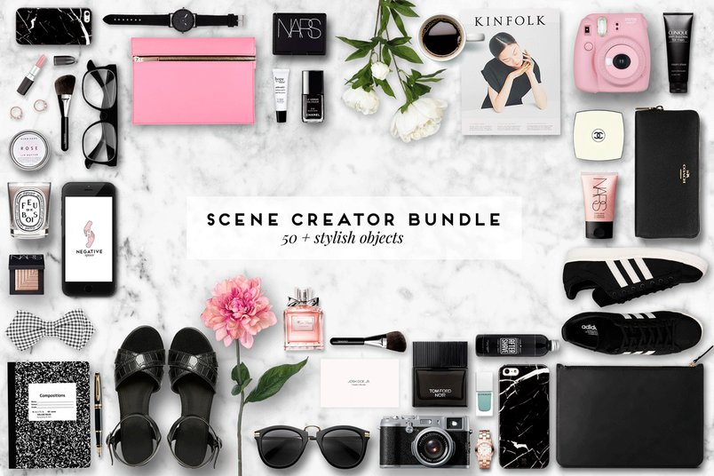 stylish-scene-creator-bundle-2
