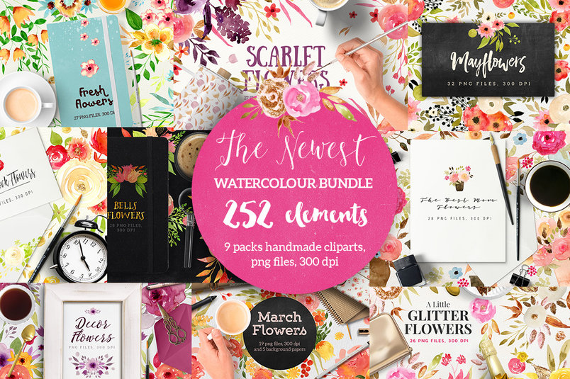 the-newest-watercolour-bundle-2