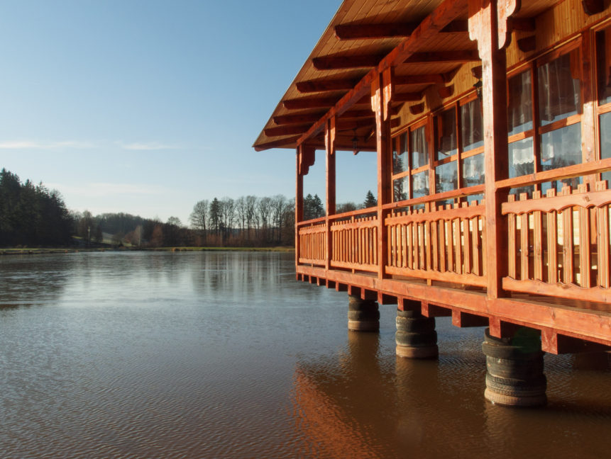 wooden-house-on-the-water