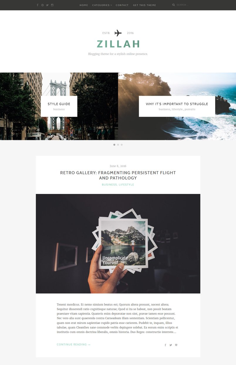 zillah-free-blog-wordpress-theme-1