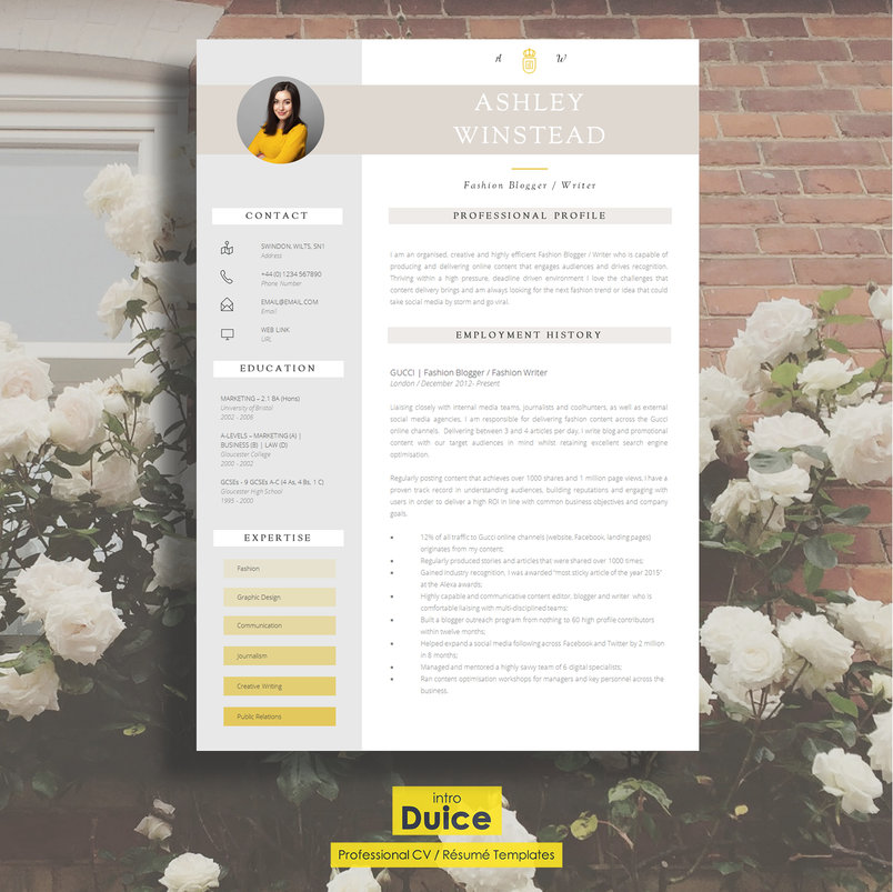 2-page-cv-template-monument-2