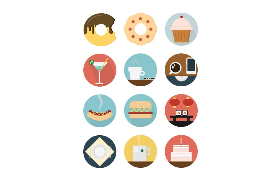 20-Food-Drink-Icons