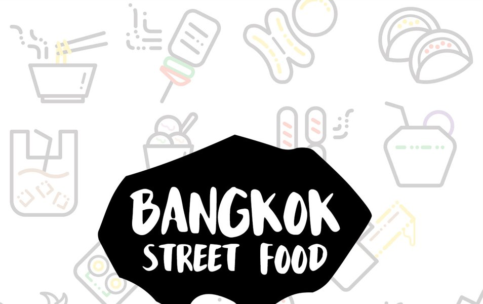 BANGKOK-STREET-FOOD-ICONS