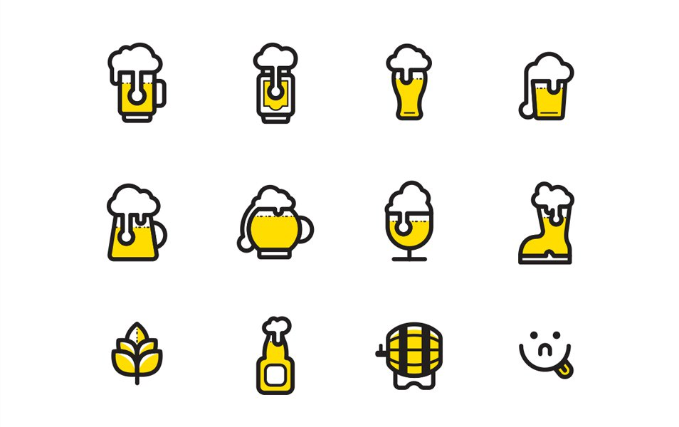 FREE-Beer-Icons
