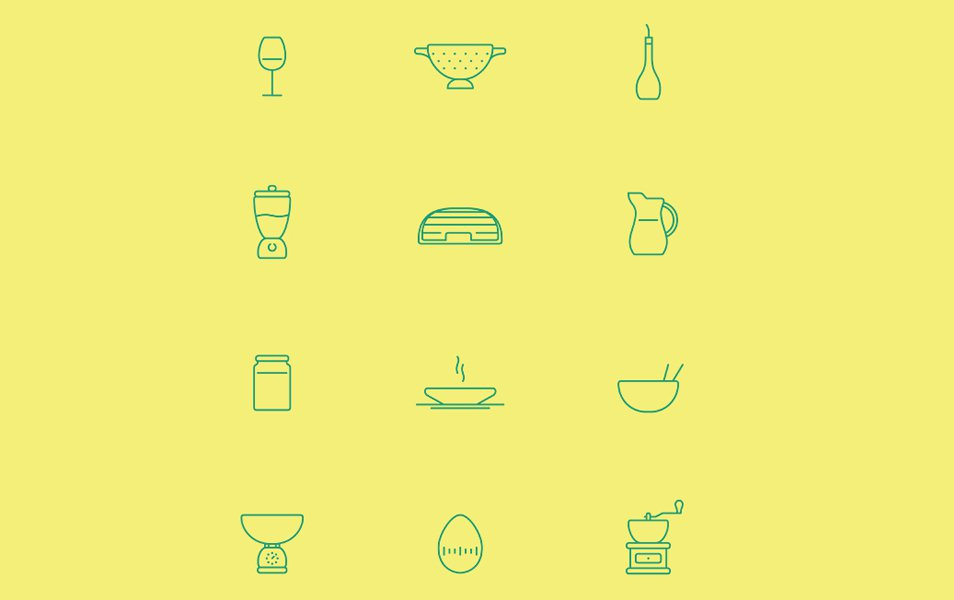 Free-Kitchen-Icons