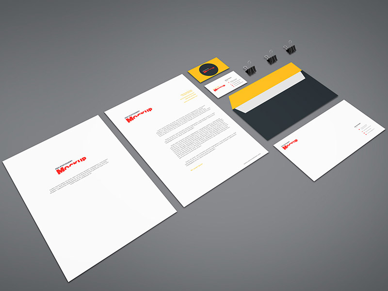 Freebie-Branding-Stationery-Mockup