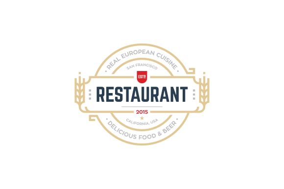 Restaurant-Logo-Templates