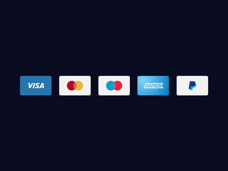 Vector-credit-cards-icons