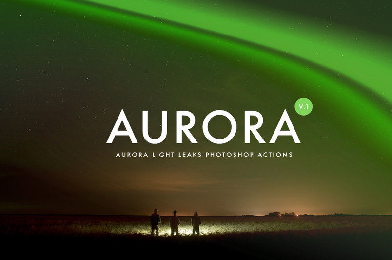 aurora-light-leaks-photoshop-actions-2