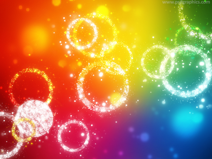 creative-rainbow-background