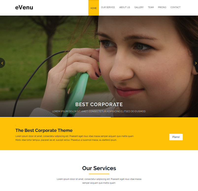 evenu-best-corporate-html5-website-template-1