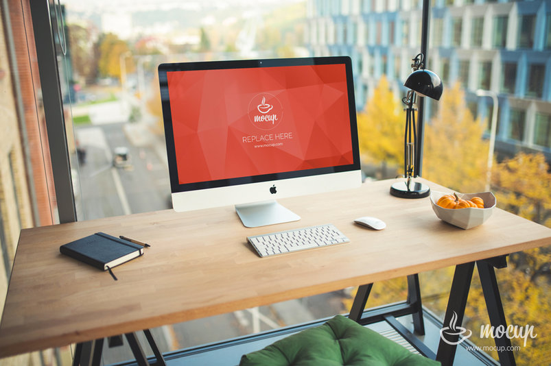 free-psd-mockup-imac-business-office-2