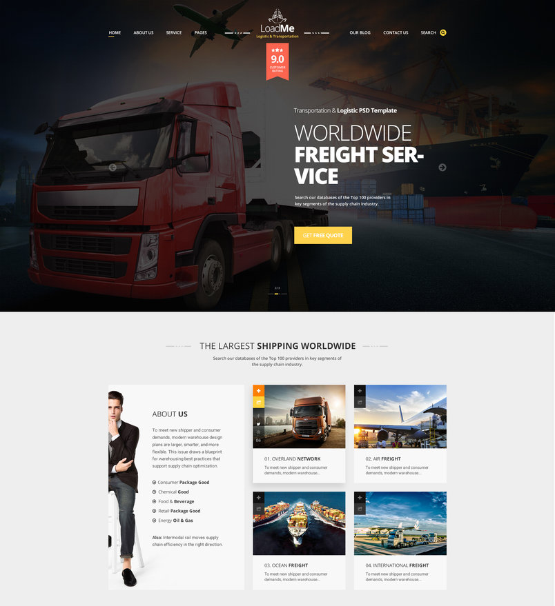 loadme-logistic-transportation-psd-template-2